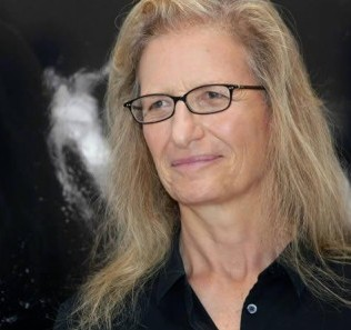 Annie Leibovitz : La photographe officielle du dernier Star-War !