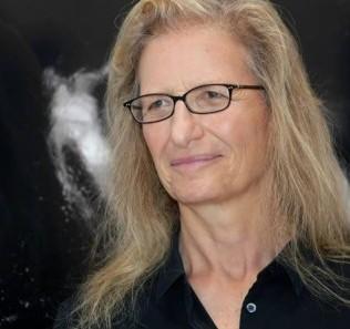 Annie Leibovitz : La photographe officielle du dernier Star-War !